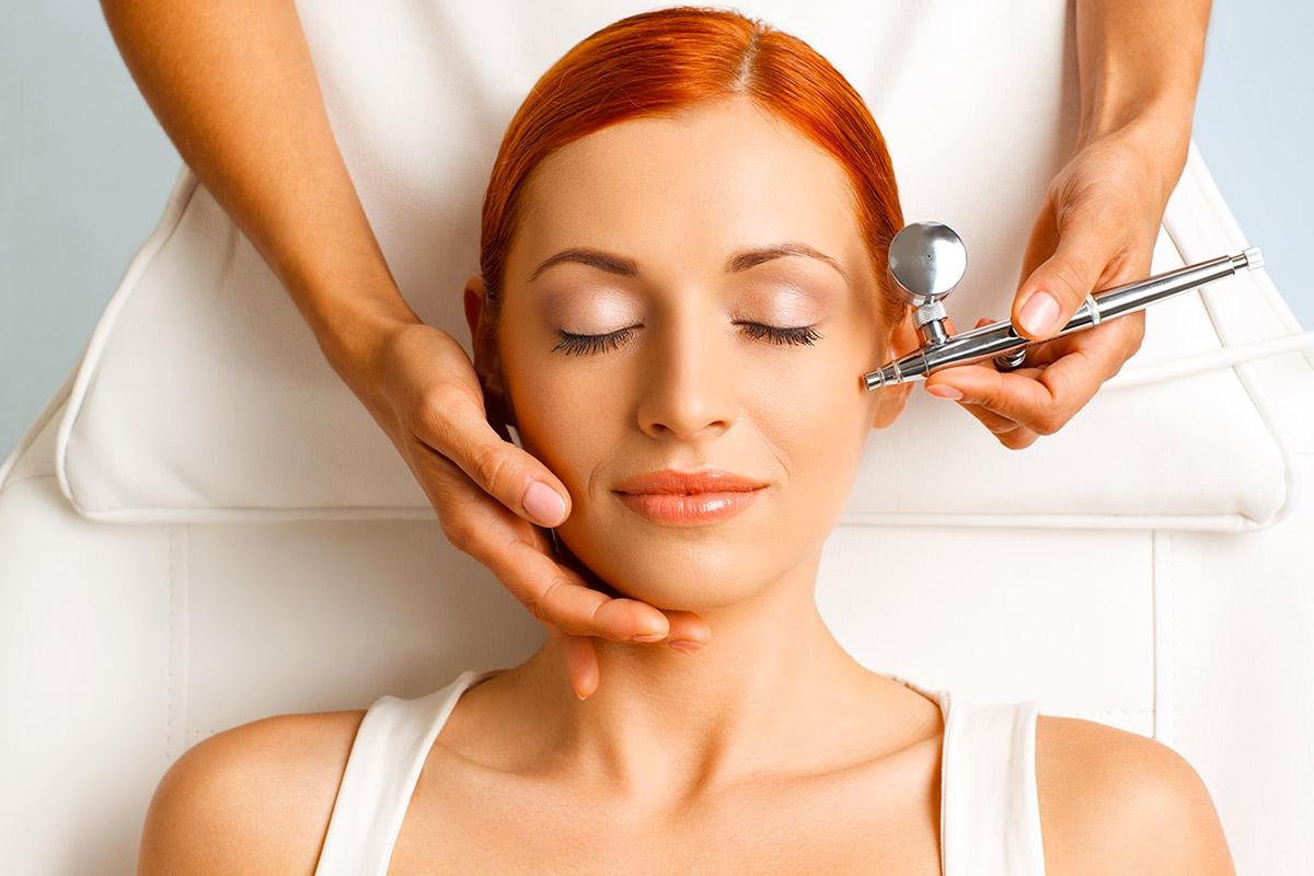 Tratamientos de Belleza y salud en Klinik: OXIGENOTERAPIA